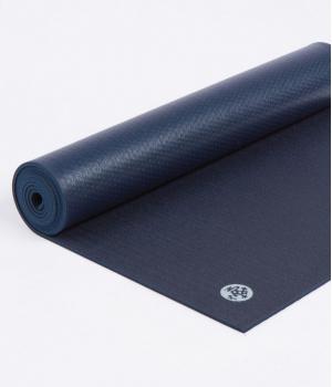 Коврик для йоги из ПВХ Manduka PROlite 180*61*0,47 см - Midnight