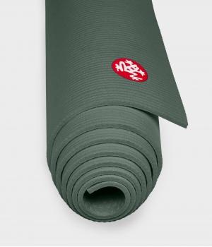 Коврик для йоги из ПВХ Manduka PROlite 180*61*0,47 см - Black Sage (Limited Edition)