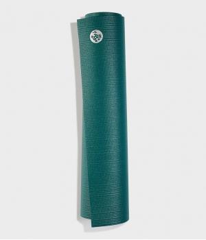Коврик для йоги из ПВХ Manduka PROlite 180*61*0,47 см - Dark Deep Sea (Limited Edition)