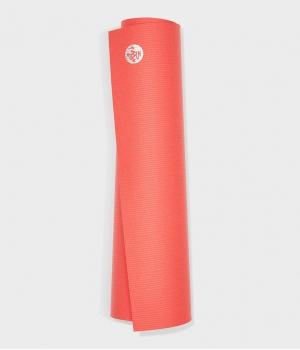 Коврик для йоги из ПВХ Manduka PROlite 180*61*0,47 см - Deep Coral (Limited Edition)