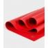 Профессиональный коврик для йоги из ПВХ Manduka PROlite 180*61*0,47 см - Red (Limited Edition)