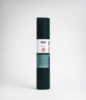Коврик для йоги из ПВХ Manduka PROlite 180*61*0,47 см - Thrive (Limited Edition)