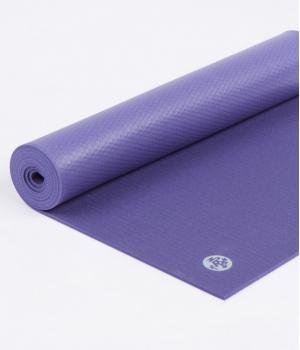 Коврик для йоги из ПВХ Manduka PROlite 180*61*0,47 см - Purple