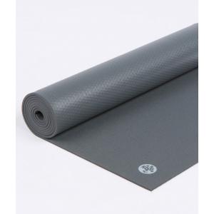 Коврик для йоги из ПВХ Manduka PROlite 180*61*0,47 см - Thunder