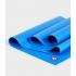 Профессиональный коврик для йоги из ПВХ Manduka PRO Travel 180*61*0,25 см - Be Bold Blue (Limited Edition)