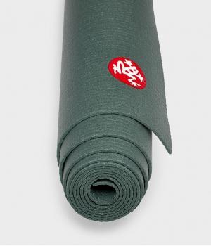 Коврик для йоги из ПВХ Manduka PRO Travel 180*61*0,25 см - Black Sage (Limited Edition)