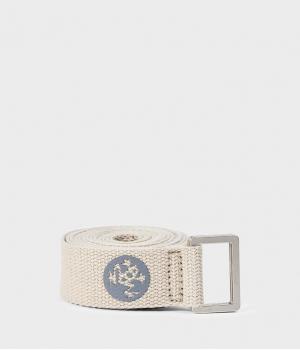 Ремень для йоги Manduka Unfold Yoga Strap 183*3,2 см - Presence