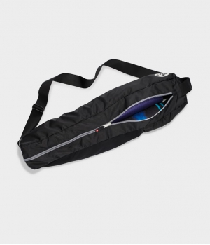 Сумка для коврика Manduka Go Light 3.0 Mat Carrier - Black