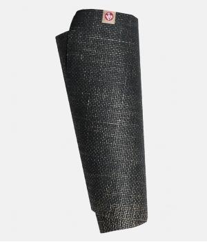 Джутовый коврик для йоги Manduka EKO Terra 172*61*0,4 - Black