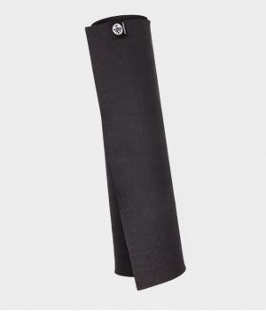 Коврик для йоги из ТПЕ Manduka X Mat 180*61*0,5 см - Black