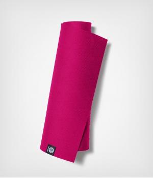 Коврик для йоги из ТПЕ Manduka X Mat 180*61*0,5 см - Dark Pink