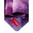 Дизайнерский коврик для йоги с покрытием из микрофибры Namaste Team 183*68*0,4 см - Space Chakras