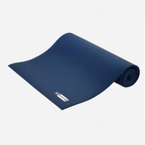 Каучуковый коврик для йоги Salamander Comfort 200*60*0,6 см - Синий