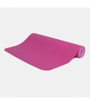 Коврик для йоги Shakti фуксия 183*60*0,4 см