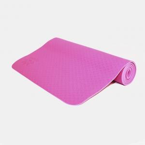 Коврик для йоги Shakti Pro фуксия 183*60*0,6 см