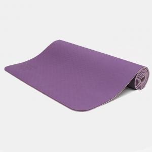 Коврик для йоги Shakti Pro лилово-розовый 183*60*0,6 см