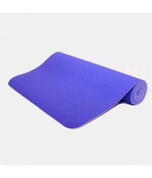 Коврик для йоги Shakti Pro фиолетовый 183*60*0,6 см