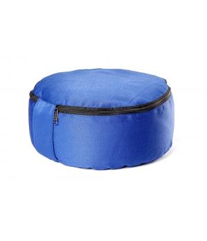 """Подушка для медитации """"Spiritual"""" 30см 15см синяя"""