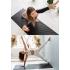 Каучуковый коврик с покрытием Non-slip POSA NonSlipPro 183*61*0,35 - Sprint Black