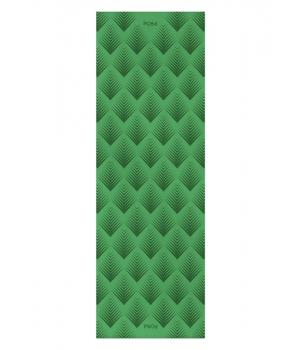 Каучуковый коврик с покрытием Non-slip POSA NonSlipPro 183*61*0,35 - Taiga Green