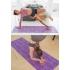 Каучуковый коврик с покрытием Non-slip POSA NonSlipPro 183*61*0,35 - Tulip Purple