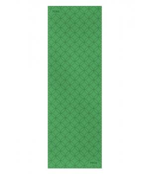 Каучуковый коврик с покрытием Non-slip POSA NonSlipPro 183*61*0,35 - Unity Green